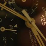 """OMEGA """"125"""" Speedmaster – galeria"""