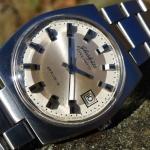 Dwutonowa tarcza zegarka – jak to wygląda?