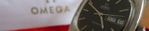 OMEGA Geneve DayDate PL – polski akcent w szwajcarskim zegarku!