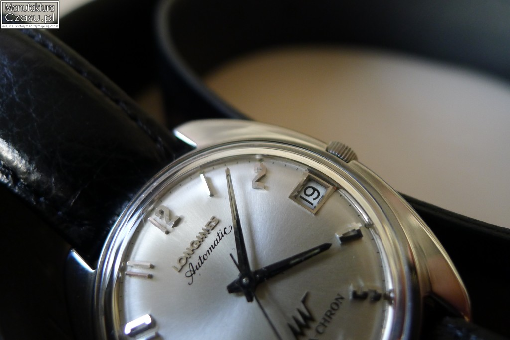 Longines Automatic Ultra-Chron