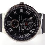 Zegarek, który zakończył karierę Ministra