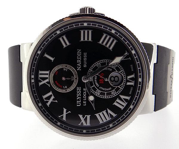 Po godzinach - zegarek ministra 2