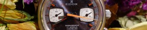EDOX Chronographe – galeria