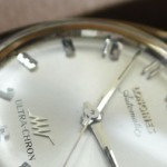 LONGINES Ultra-Chron – legendarny Hi-beat!