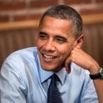 Jaki zegarek nosi Prezydent USA – Barack Obama ?