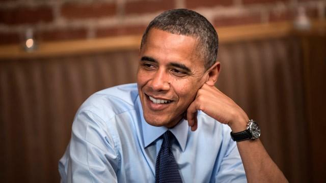 Zegarki Prezydenta USA 1