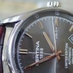 Jak zmienić i ustawić datę w zegarku mechanicznym?