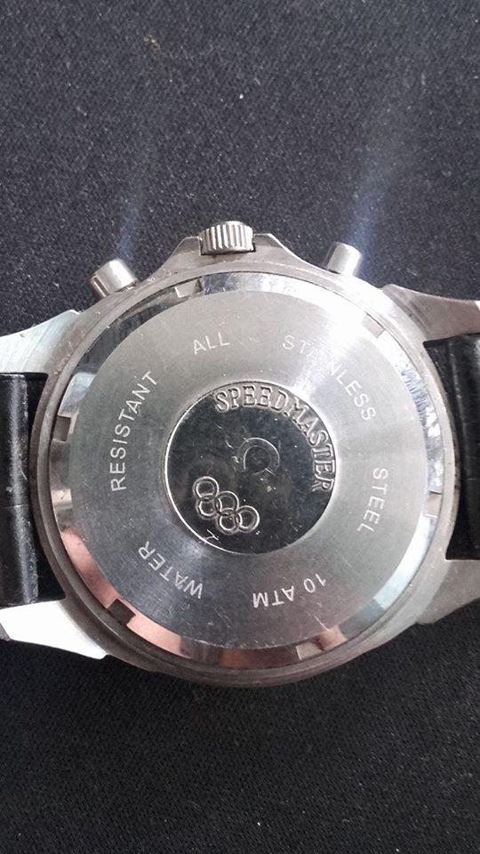 6e2b4b621d2406 Witam prosze o wycene zegarka z firmy Omega