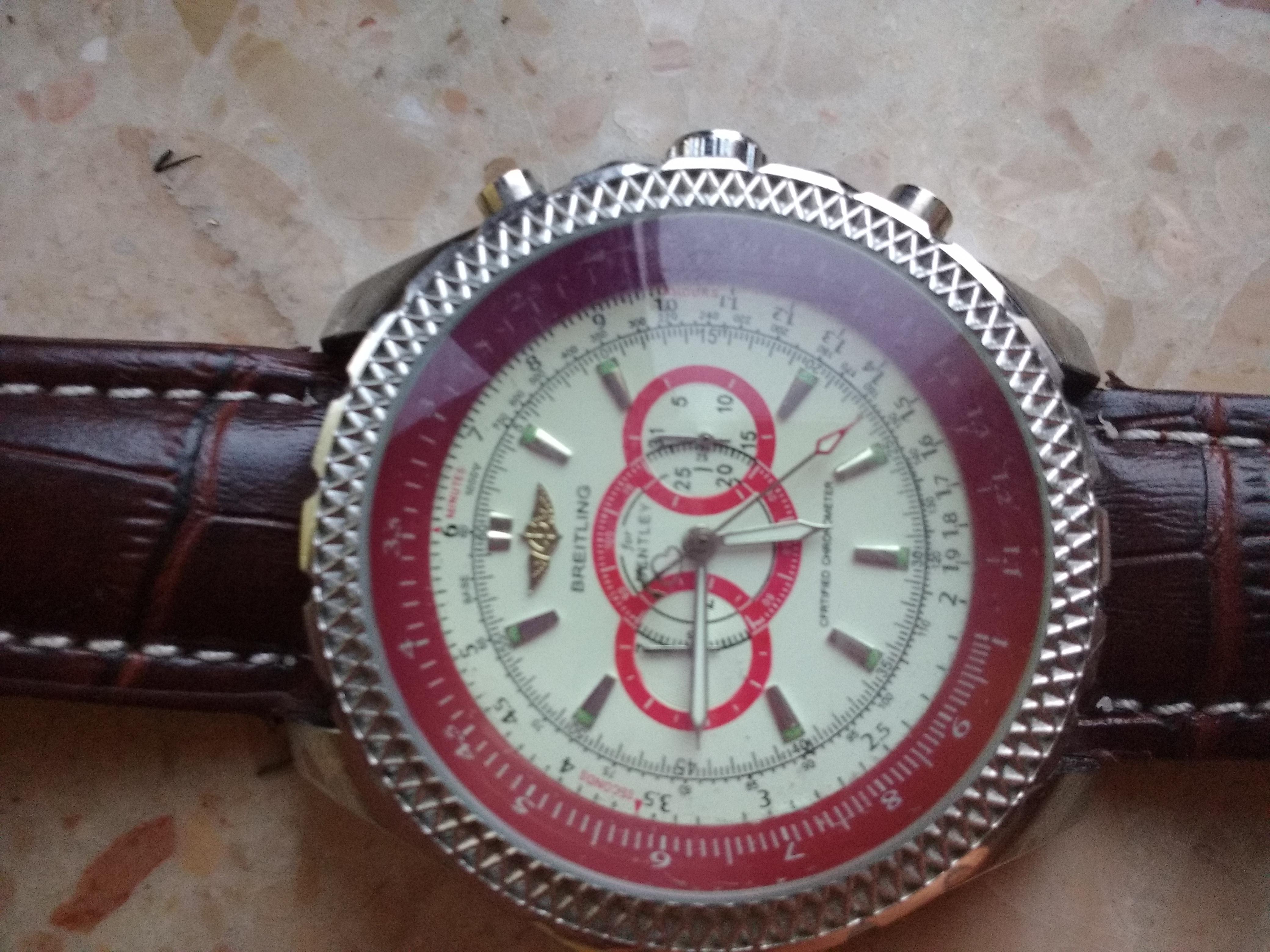 3329f467ec5a8d Chciałbym prosić o udzielenie mi jakiś informacji na temat tego zegarka.