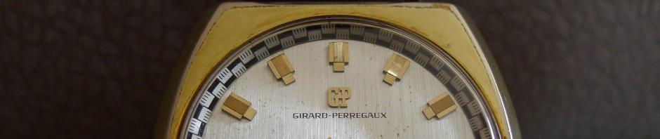 GIRARD PERREGAUX Gyromatic – galeria