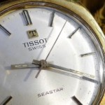 TISSOT Seastar – galeria