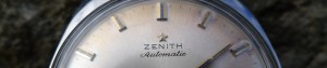 Kaliber Zenith 2542 PC