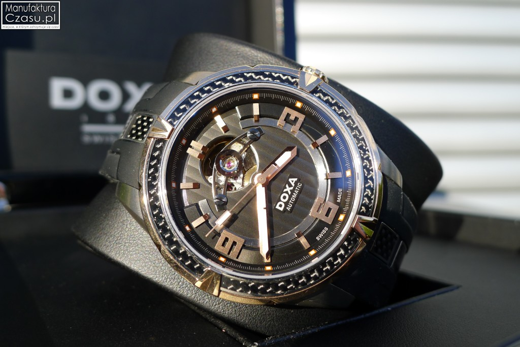 DOXA Trofeo TC Evolution