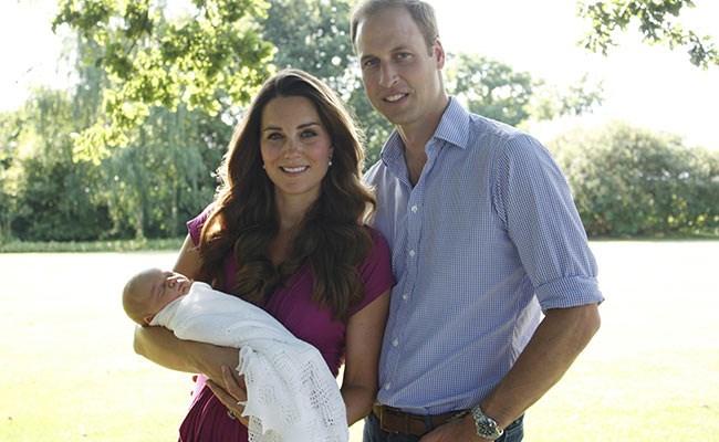 Zegarek księcia Williama 1
