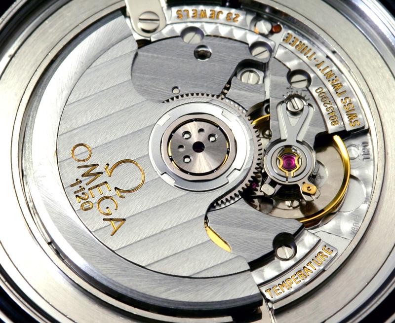 Zegarek księcia Williama 10