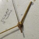 DUKAT ZMP Błonie – zegarek z lat 60′ Made in Poland