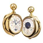 Patek Philippe Caliber 89 – jeden zegarek, 33 komplikacje