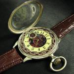 Co to jest zegarek pasówka ?