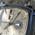 """SEIKO """"Monaco"""" Chronograph – kultura dalekiego wschodu"""