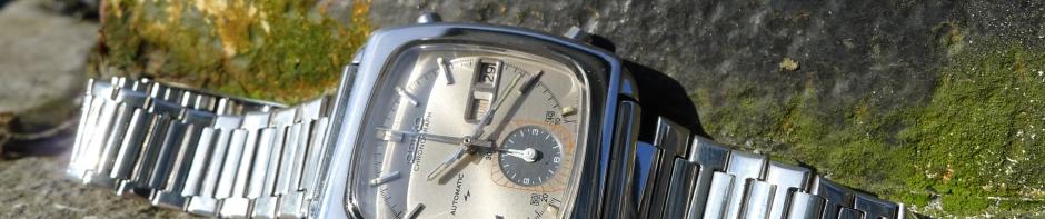 Co to jest Chronograph z funkcją Flyback ?