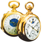 H. Graves Supercomplication – najdroższy zegarek świata ?