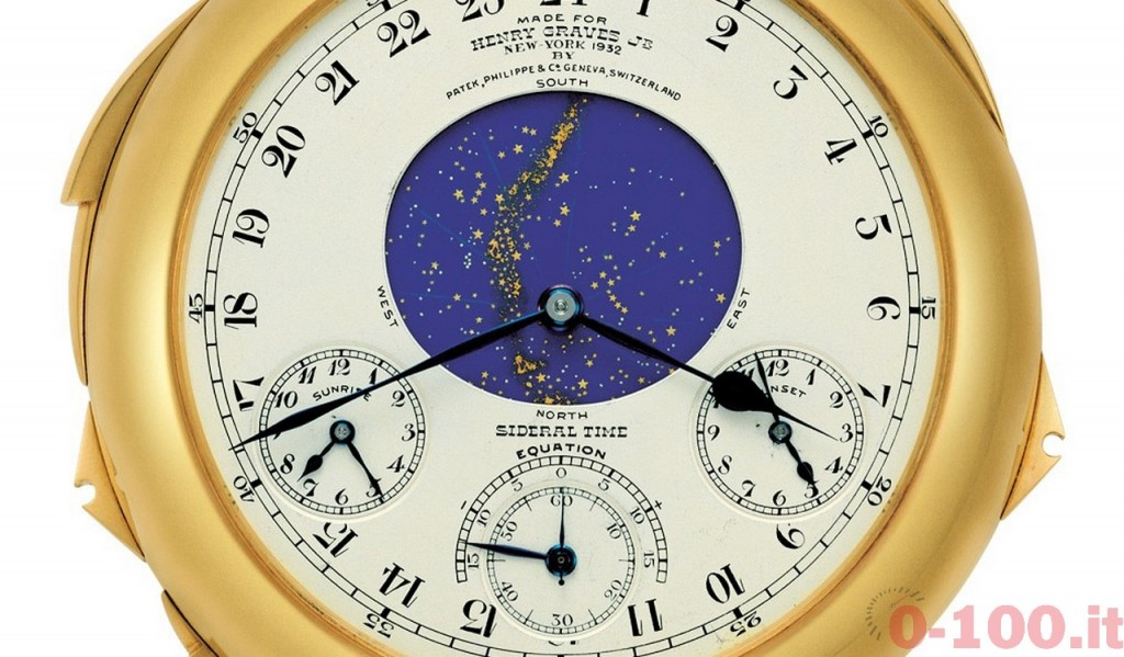 Patek Philippe Supercomplication 6