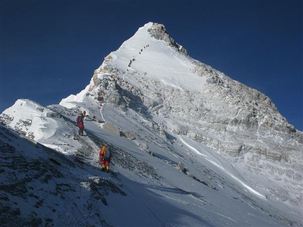 Doxa TC Trofeo Mount Everest 16