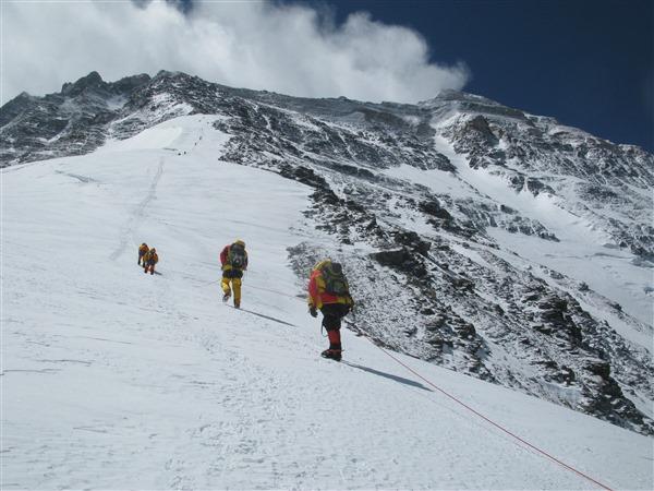 Doxa TC Trofeo Mount Everest 21