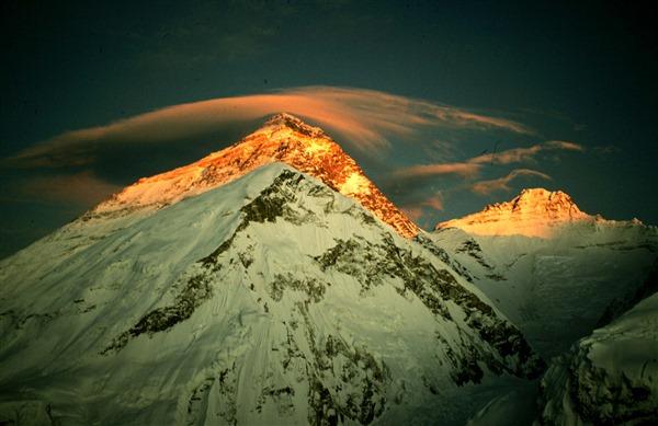 Doxa TC Trofeo Mount Everest 9
