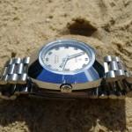 Budowa zegarka: koronka – jakie spełnia funkcje ?