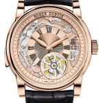 ROGER DUBUIS – Hommage Minute Repeater Tourbillon