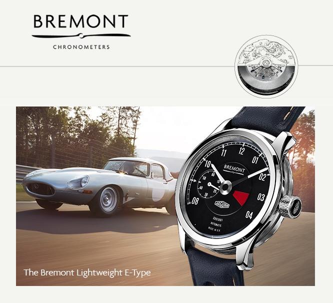 Bremont-Jaguar 1
