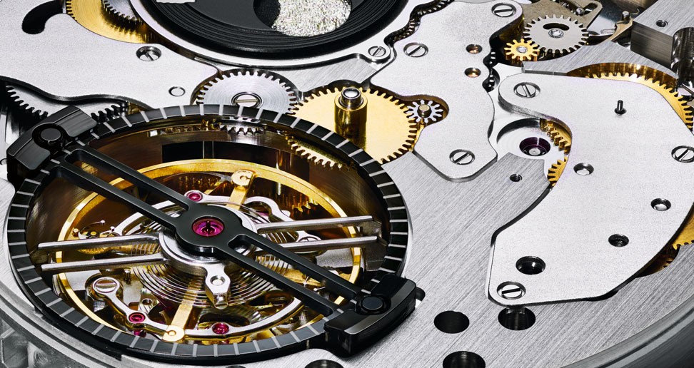 Haute Horlogerie 1
