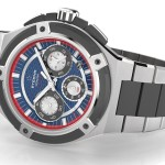 ETERNA Royal KonTiki Chronograph GMT – 1 chrono in-house