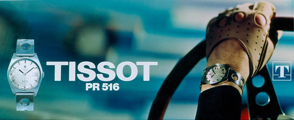 Tissot PR 516 (1)
