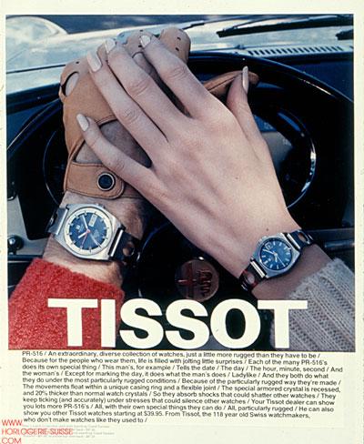 Tissot PR 516 (6)