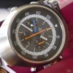 OMEGA Flightmaster Chronograph GMT – galeria zdjęć