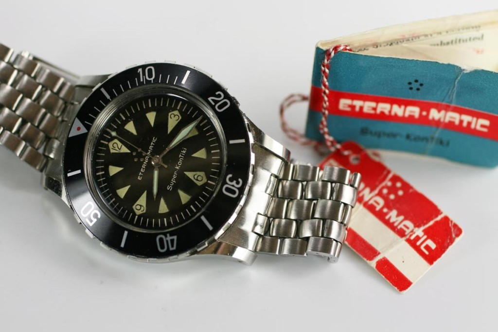 Eterna Super Kontiki 3