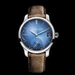 H. MOSER & Cie – Endeavour Perpetual Calendar Funky Blue