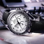 Baselworld 2015: OMEGA Speedmaster Apollo 13 Snoopy