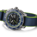 OMEGA Speedmaster Skywalker X-33 Solar Impulse LE