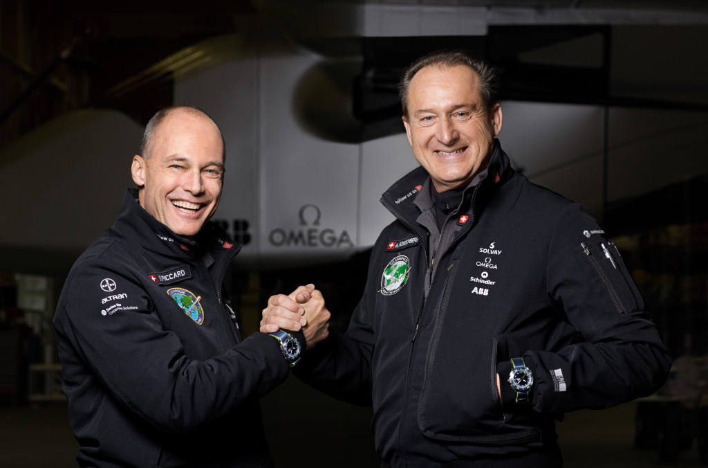 SP Solar Impulse 2