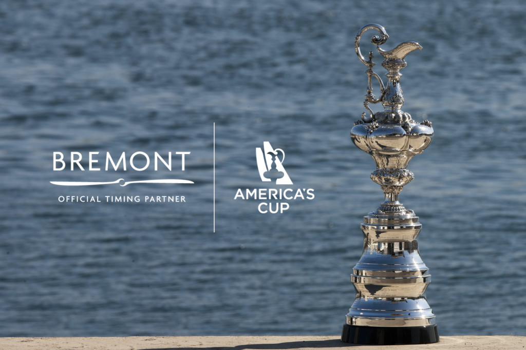 Bremont - America Cup 1
