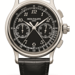 PATEK PHILIPPE Ref. 5370 Split-seconds Chronograph