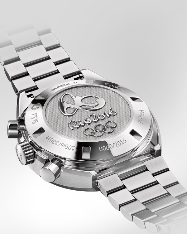 OMEGA_Rio 2016_Collection_5