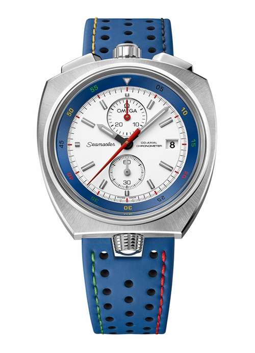 OMEGA_Rio 2016_Collection_7