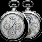 VC Ref. 57260 – najbardziej skomplikowany zegarek na świecie