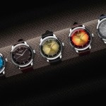 Glashütte Original – The Sixties Iconic Collection