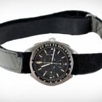 """""""Księżycowy"""" zegarek Bulova sprzedany za 1,6 mln dolarów!"""
