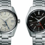 SEIKO – Grand Seiko Mechanical Hi-Beat 36000 GMT